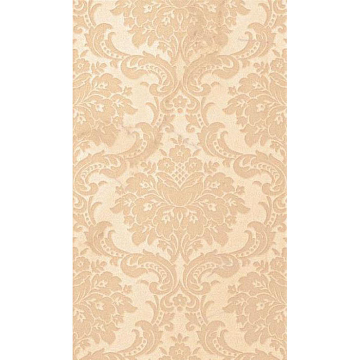 Декор SPLENDIDA Damasco Beige Incerto 25*45 (fHZN)